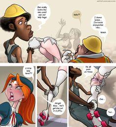 Public sex comics 10
