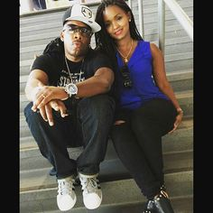 michael bivins and his wif Tv Couples, Couples In Love, Black Celebrities, Celebs, Michael Bivins, Black Celebrity Couples, Ralph Tresvant, New Jack Swing, Best Love Songs