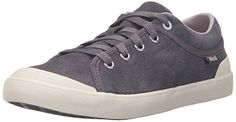 Teva Women's W Freewheel Suede 2 Sneaker, Dusk, 8.5 M US >>> To view further for this item, visit the image link.