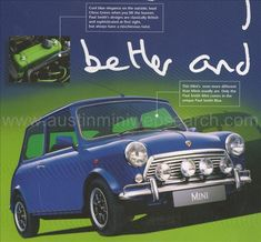 paul smith mini brochure - Google Search