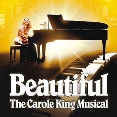 BROADWAY SAN DIEGO - Beautiful - The Carol King Musical