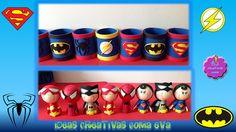 Diany's Ideas Creativas : Super Heroes Sorpresas y Cotillones Infantiles