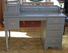Painted Desks image result for painted desk | painted furniture | pinterest