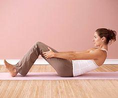 7 alapvető alakformáló Pilates gyakorlat | Bien.hu