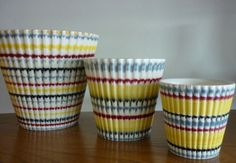 Ruby's Rooms: Hornsea pottery