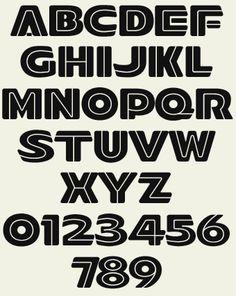 Letterhead Fonts / LHF Fat Daddy / LHF Big Daddy