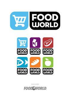 supermarket logo - Google 検索
