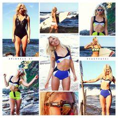 Summer!   Shop Shakuhachi Swim in stores and online www.shakuhachi.net