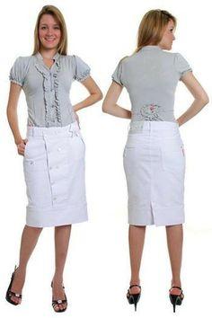 Modelos de vestidos para la mujer cristiana