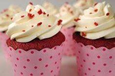 video: piped cream cheese frosting recipe, plus red velvet cupcake recipe