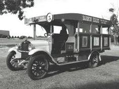 Chevrolet Omnibus