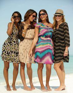 Beach Dresses #beallsflorida #thefloridalifestyle