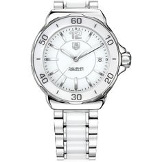 TAG Heuer TAG Heuer FORMULA1 Steel and Ceramic37 mm