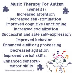 Music Therapy good eassy