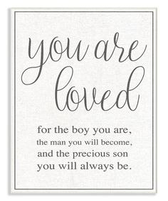 Look what I found on #zulily! 'You Are Loved' Wall Art #zulilyfinds