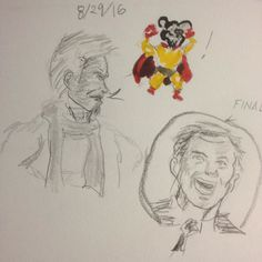Vince gets some of his wish as #ChrisJericho calls #Neville #MightyMouse on the air #WWE #RAW