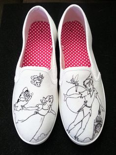 dc2a0e36902a 27 Best Peter Pan Shoes images