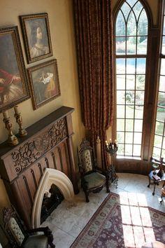 Details & Interiors..M