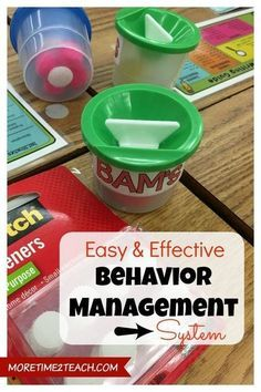 Are you looking for an EASY and EFFECTIVE BEHAVIOR MANAGEMENT system that your students will enjoy? BAMS are a great way to motivate and praise your students.  LOVE this idea, even for your older students in middle and high school.  Read more at:  http://www.moretime2teach.com/2015/10/bams-classroom-management-system.html