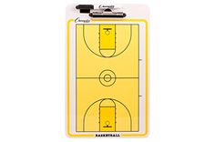 Champion Sports Large Dry Erase Board for Coaching Hockey - Whiteboards for Strategizing, Techniques, Plays - Boards with Clip - Front Side Full Rink - Backside Half Rink Close-up Fun Basketball Games, Sports Basketball, Wipe Board, Dry Erase Board, Marker Board, Champion Sports, Dry Erase Markers, Coaching, Softball