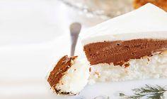 מתכון לעוגת שוקולד-קוקוס לפסח של קרין גורן - סודות מתוקים. הכנסו כעת!
