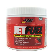 GAT Jetfuel Berry Blitz - 40 Servings #fitness #healthy #health #sports #fitnessmodel #gym