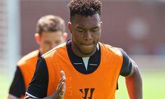 Rodgers confirms Sturridge's UK return - Liverpool FC