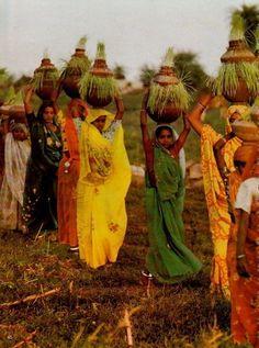 India Colors