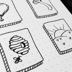 Late night doodles.  #doodles #doodlechallenge #ohsocutedoodles    See Instagram photos and videos from Michelle☕ (@coffee.create.plan)