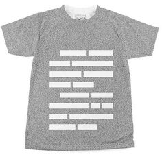 Word Nerd! Tee made up entirely of text from The Elements of Style