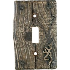 Need this for Austin's room.Browning® Single Toggle Plate Cover at Cabela's-- love! Camo Rooms, Camouflage Bedroom, Country Girls, Country Life, The Ranch, Light Switch Covers, My New Room, Country Decor, Rustic Decor