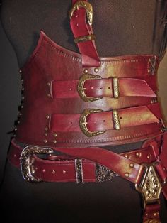 """Made to order - """"Mord Sith"""" costume -"""