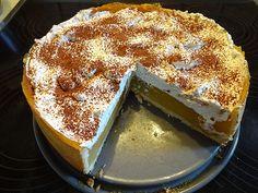 Apfelkuchen mit Sahne - Zimt - Haube, ein leckeres Rezept aus der Kategorie Kuchen. Bewertungen: 20. Durchschnitt: Ø 4,3.