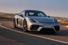Car review: Driving the Porsche 718 Cayman GT4 MT #motoring #carreview #cayman #motoring #porsche