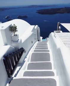 Oh Santorini' by Juampi*