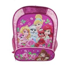 3a62a3eb704 Disney Princess Palace Pets Backpack - Kids Princess Palace Pets