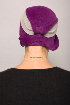 Behida Dolic (yellowfield7) hat