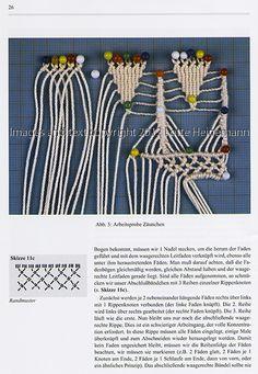 Italian Needlework: Pizzo Margarete - Margaretenspitze
