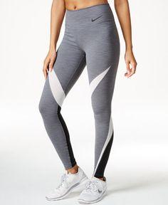 Nike Legendary Legendary Twist Leggings / $66.99 at Macy's (orig $105)