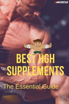 🔴 Best HGH supplements of 2019 revealed. Check out our complete guide 💪 Muscle Fitness, Gain Muscle, Men's Fitness, Muscle Men, Hormone Supplements, Best Supplements, Workout Routine For Men, Workout Men, Hgh Injections