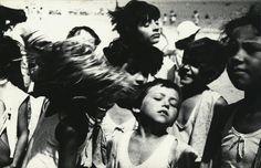 Mario Giacomelli, 'Buona Terra', 1963