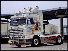 SCANIA 143H500 Streamline -Sancho-Espana - Marilyn Monroe (4) | Flickr - Photo Sharing!