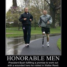 I don't care what anyone says! This is a great man!