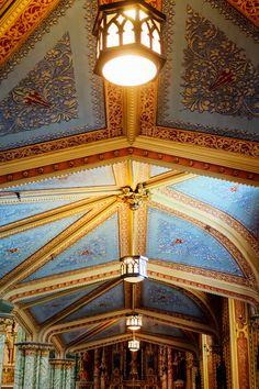 Notre-Dame Cathedral Basilica, Ottawa | Notre Dame Cathedral Basilica of Ottawa « Random Photons