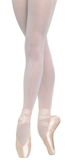 Bloch Heritage Pointe Shoes Regular Shank S0180L