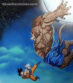 (Vìdeo) Aprenda a desenhar seu personagem favorito agora, clique na foto e saiba como! dragon_ball_z dragon_ball_z_shin_budokai dragon ball z budokai tenkaichi 3 dragon ball z kai Dragon ball Z Personagens Dragon ball z Dragon_ball_z_personagens Dragon Ball Gt, Dragonball Anime, Super Anime, Goku Vs, Z Arts, Animes Wallpapers, Anime Comics, Avengers, Manga Anime