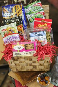 I can have that baskets gluten free and allergy friendly gift i can have that baskets gluten free and allergy friendly gift baskets favorite gluten freeallergen free products pinterest allergies negle Gallery