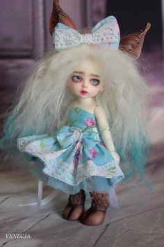 dollzone deer - dress