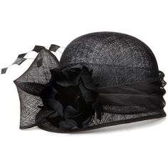 Monsoon SIN CLOCHE WITH FEAT ($50) ❤ liked on Polyvore