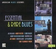 Essential and Rare Blues Grooves [CD], 08643841
